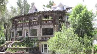 Wonder House - ABANDONED - Fantastic Mansion Property