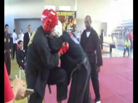 Rio Open de Hapkido 2011 - Associação New Fight de Hapkido