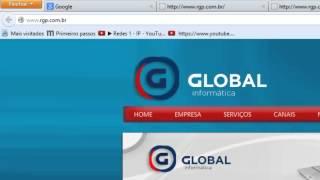 Como Remover Pagina Inicial Da Nova Aba No Mozilla Firefox