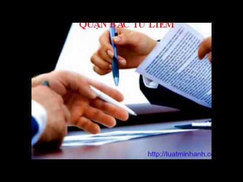 Tư vấn thay đổi đăng ký kinh doanh tại Bắc Giang-luatminhanh.com
