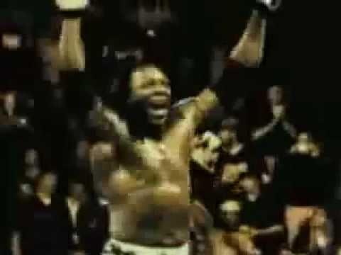 WWE Booker T Titantron 2011