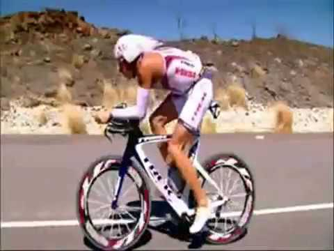 2010 Ironman Motivation