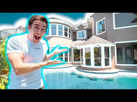 WE GOT THE HOUSE!!!...kinda