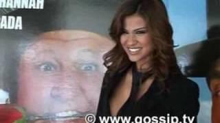 Exclusive Sexy Natalia Estrada E Francesca Lodo In Olè