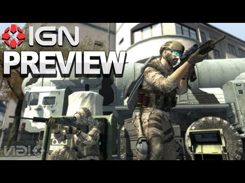 Видео привью от IGN (eng)