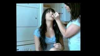 Denise Dalton: in spain hair and make-up time by Danielle Fox view on youtube.com tube online.