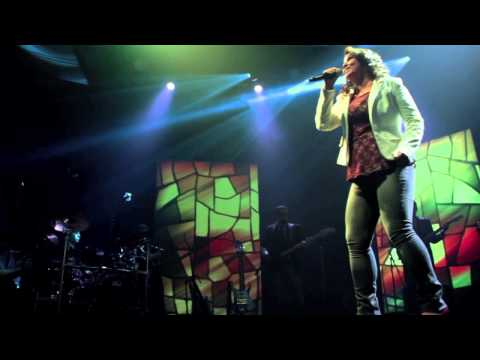 Eliana Ribeiro - Saudade de Ti - DVD