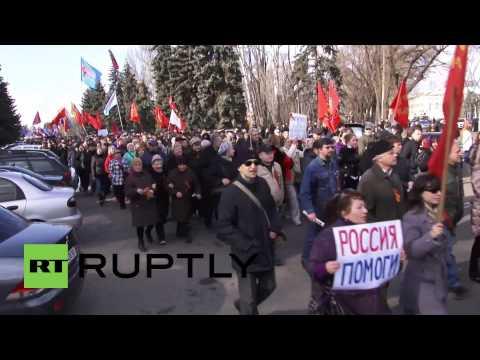 Ukraine: Austrian observer praises