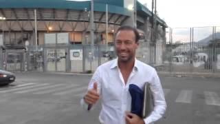 Palermo-Lazio, il pronostico di un tifoso speciale