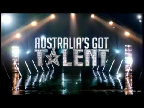 Australia's Got Talent 2011 Promo - LONG