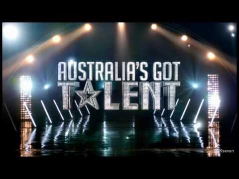 Australia's Got Talent 2011 Promo - LONG