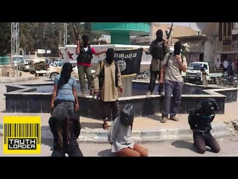 Who are ISIS? - Truthloader