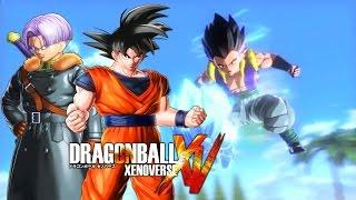 Dragon Ball Xenoverse: No Cutscene Ultimates, Power Ups