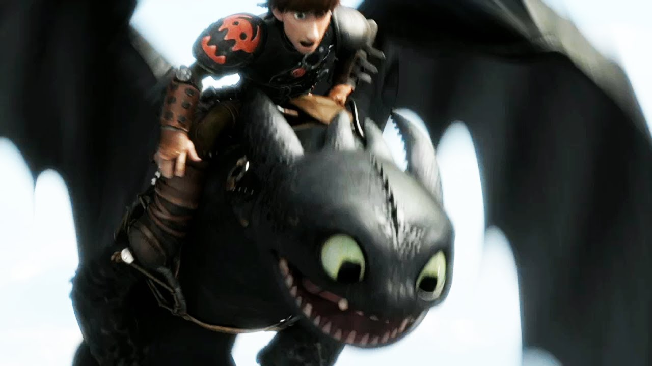 kristen wiig how to train your dragon