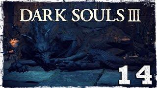 Dark Souls 3. #14: Старый волк и огромный демон.