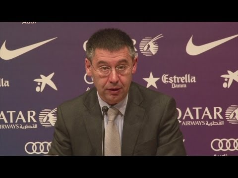 Bartomeu: We feel we followed the rules