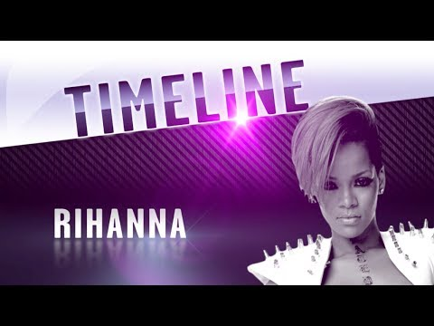 "Rihanna ""Pours It Up!"" - AMAs 2013 Timeline Ep05"