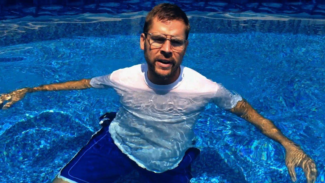 Swimming Pool Games Youtube