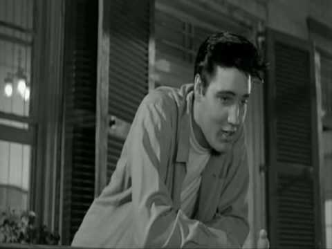 3. Crawfish  Taken from: King Creole (RCA, 1958)
