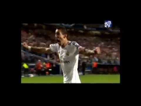Kings Of Europe Realmadrid 2014 Champions League La Decima