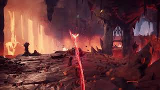 Darksiders III - 2017 December Játékmenet
