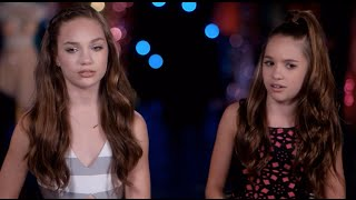 Dance Moms | The Truth About Maddie And Mackenzie's Dance Privates