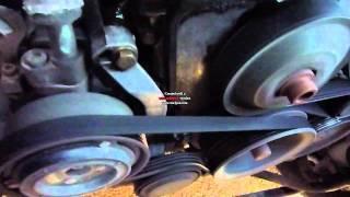 Тикающий звук в системе клапанов двигателя M43B18