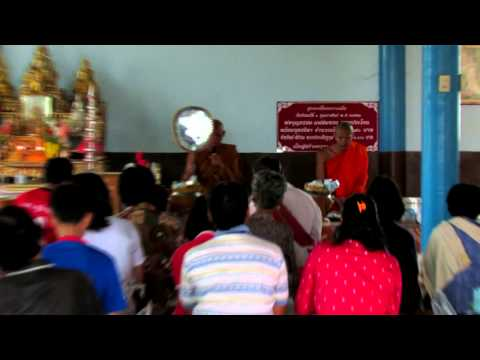 Scenes of Everyday Life Buddhism in Thailand