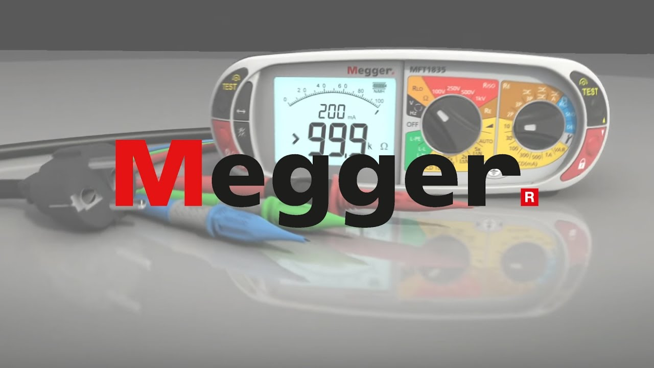 Megger Group Limited : Georg halfar pictures news information from the web