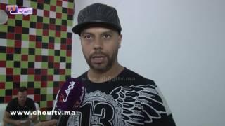 مسلم لشوف تيفي:أنا رياضي والرياضة عندها علاقة كبيرة بالفن |