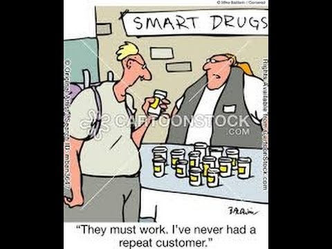 Vitamins: Truths and Lies. The Multi Billion Dollar Scam