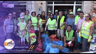 بمشاركة مغاربة وأجانب..إطلاق حملة فيسبوكية تحسيسية للحفاظ على البيئة بالبيضاء | روبورتاج
