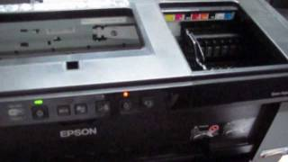 Epson R1900 R2000 Ink Level Reset Reset All 8 Channels