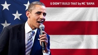 U Didn't Build That by MC 'Bama