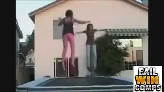 10 Minute Ultimate Girls Fail Compilation NEW April 2013