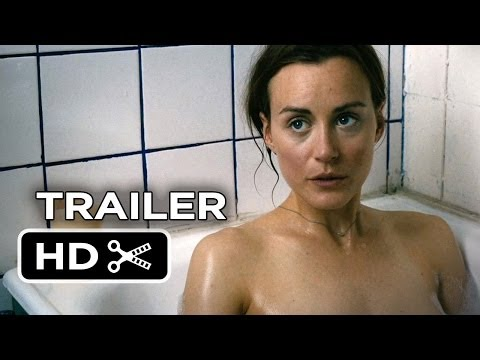 Stay Official Trailer 1 (2014) - Taylor Schilling Drama Movie HD