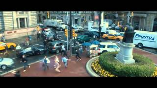 The World War Z Movie Production Part 1 Behind The
