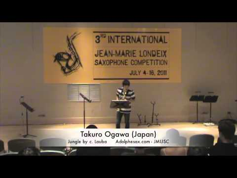 Takuro Ogawa Japan Jungle by C Lauba