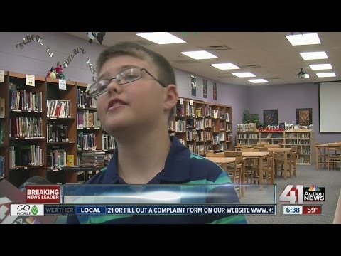 Raymore 5th grader heads to National Spelling Bee