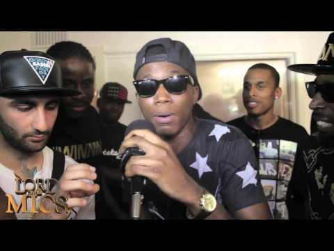 Lotm 6 Live After Party Cypher, The Building Shook! | Ukg, Grime, Rap
