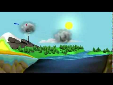Ciclo da Água Narrado