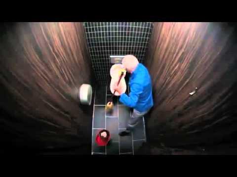 [queencare.vn] Quay lén nhà vệ sinh công cộng.FLV