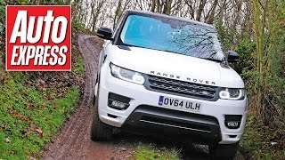 Range Rover Sport long-term test review - Duration: 2:51.