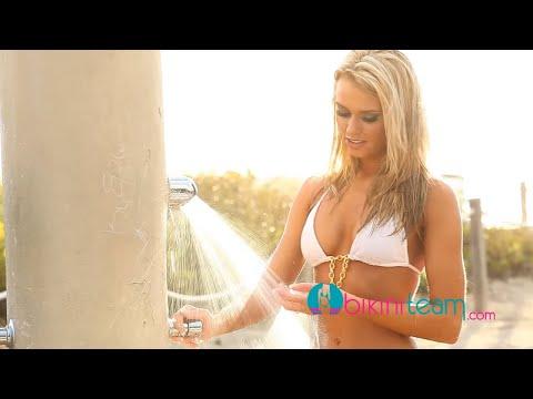 Tyler Suess  BikiniTeam.com Bikini Shoot