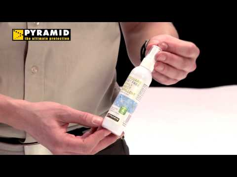 Pyramid Trek Sensitive Insect Repellent 100ml