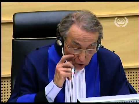 Germain Katanga case: Judgment, Trial Chamber II, 7 March 2014