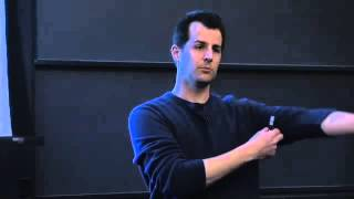 CS76 Lecture 8: iOS continued (View Controllers, Views)