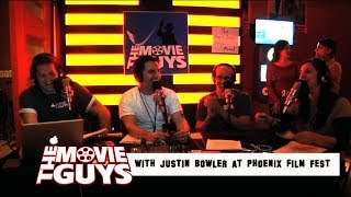THE MOVIE SHOWCAST AT THE PHOENIX FILM FESTIVAL (w/Justin Bo...