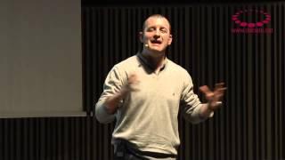 Richard Gerver - Crear escoles que preparin per al futur