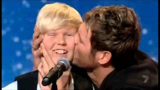 Jack Vidgen canta Whitney Houston - I have nothing HD completo(legendado BR)